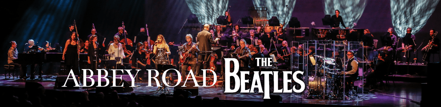 Abbey Road: The Beatles with the Elgin Symphony Orchestra