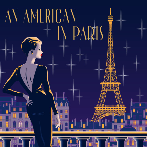 An American in Paris ESO 2020-21 Classics